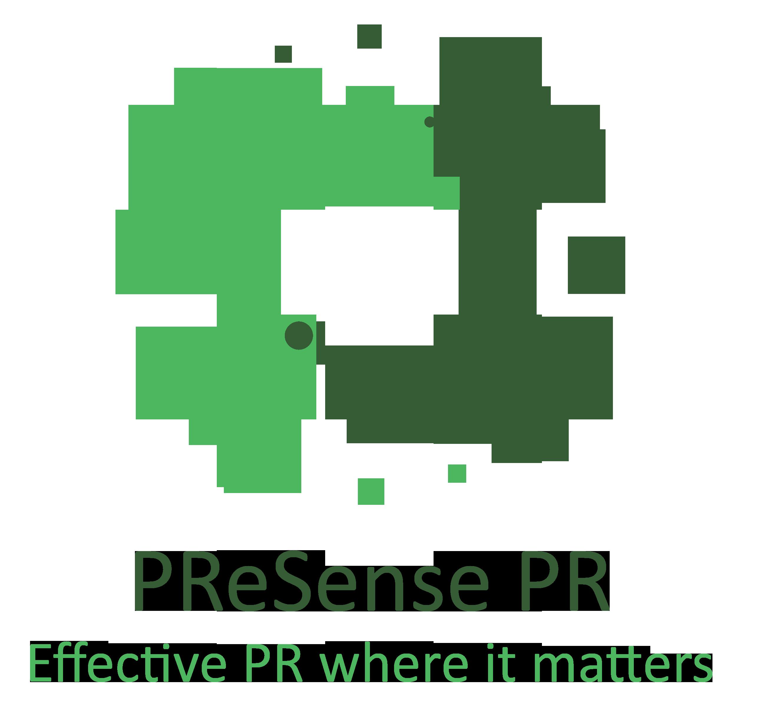 PReSense PR